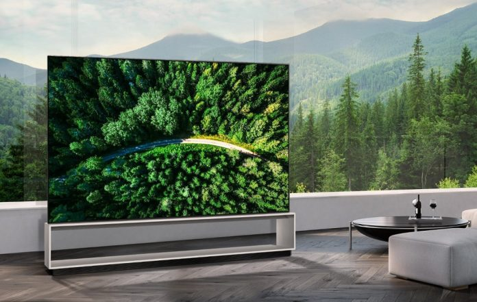 4K is the resolution standard for televisions now, but we're starting to see 8K TVs trickle out. How much better is 8K, and is it worth waiting for?